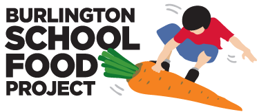 Burlington School Food Project